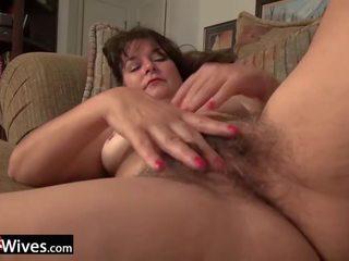 πορνό γριά γυναίκες